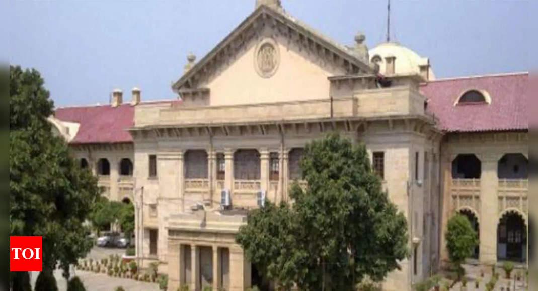 Bring law to honour Ram, Krishna, says Allahabad high court judge