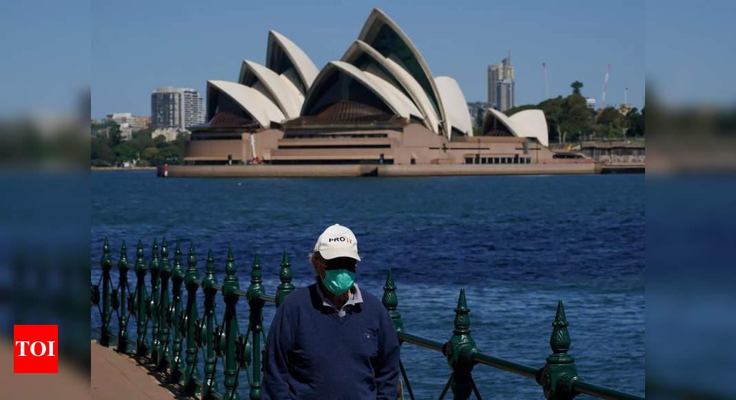 Sydney set to ease key Covid-19 curbs thumbnail