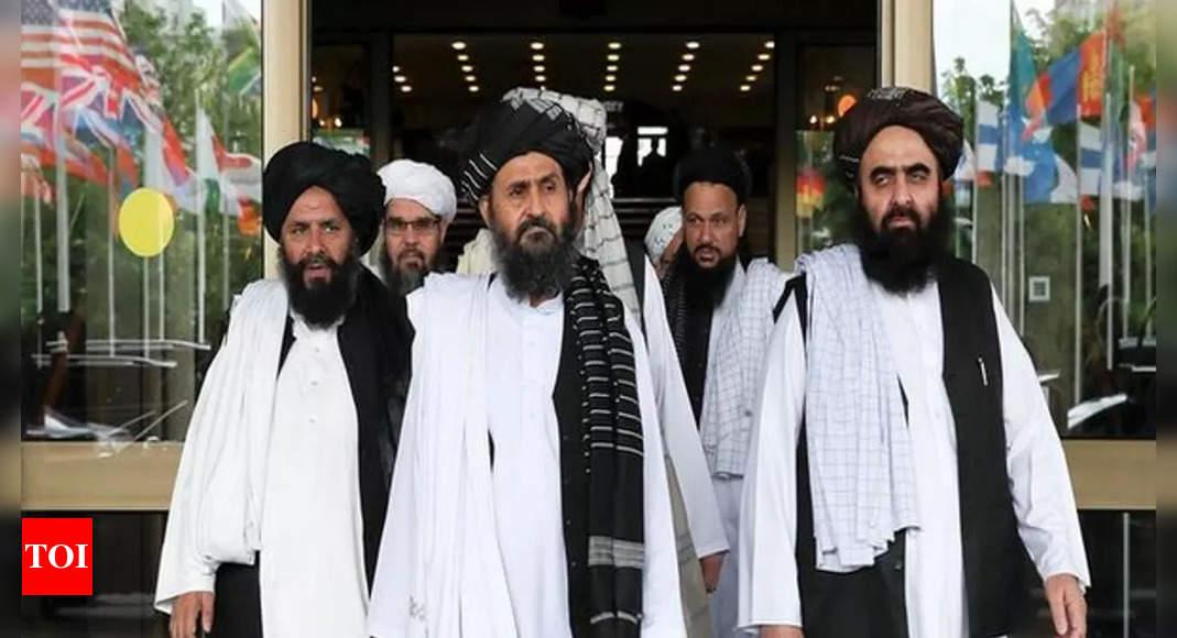 Taliban ask US to unfreeze Afghan financial assets thumbnail