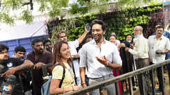 Genelia Deshmukh voices support for friend and Dhee co-star Vishnu Manchu during MAA Elections 2021