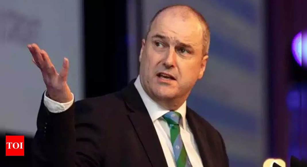 If COVID-19 scare in T20 WC: ICC's committee will deal with it, not members, says interim CEO Allardice   Cricket News – Times of India