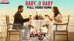Telugu Song 2021: Latest Telugu Song 'Baby Oh Baby' from 'Maestro' Ft. Nithiin and Nabha Natesh