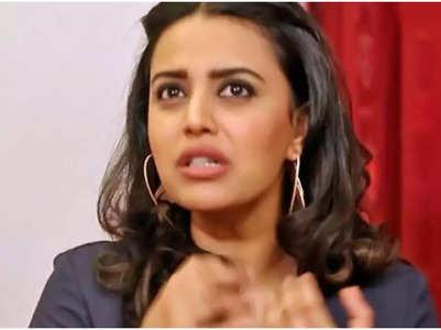 Actress files complaint against a Twitter user