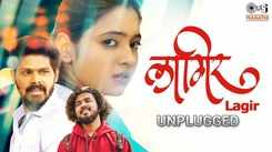 Watch Latest Marathi Song 'Lagir' Sung By Vicky Wagh