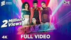 Watch Popular Marathi Song 'Shakira' Sung By Rajneesh Patel