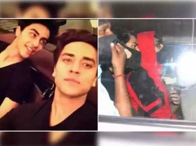 Shah Rukh Khan's son Aryan Khan drug case LIVE Updates : Aryan's bail hearing at 10:30 am