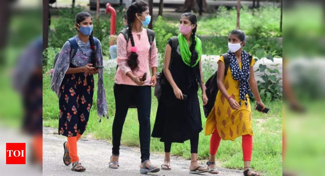 Andhra Pradesh: Over 13,000 aspirants appear for UPSC prelims in Vijayawada