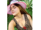 Avantika Yadav's sunkissed selfie will cure your Monday blues