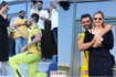 Deepak Chahar proposes girlfriend Jaya Bhardwaj in the stands, photos of the CSK bowler with his sweetheart go viral