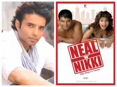 Uday Chopra on failure of Neal 'n' Nikki