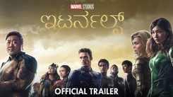 Eternals - Official Kannada Trailer