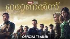 Eternals - Official Malayalam Trailer