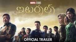 Eternals - Official Telugu Trailer