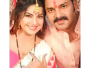 Smrity Sinha and Pawan Singh collaborate for a special song; deets inside