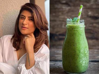 Tahira Kashyap had bottle gourd toxicity