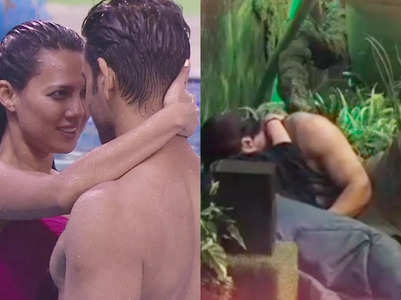 BB contestants who got intimate on the show