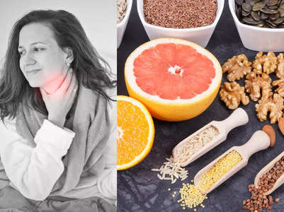 The best diet to have if you have hypothyroidism