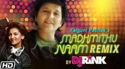 Check Out Popular Gujarati Music Video Song - 'Madhmithu Naam' (Remix) Sung By Falguni Pathak