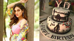 Did new mom Nusrat Jahan just confirm her marriage with Yash Dasgupta?