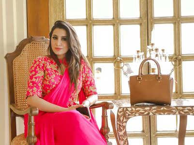 Navratri Dandia makeup look tips