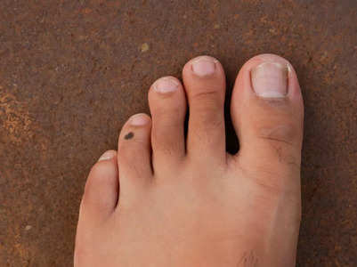 Your personality explained, based on the shape of your foot