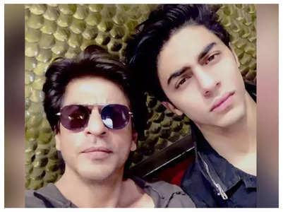 Throwback: SRK on naming his son Aryan