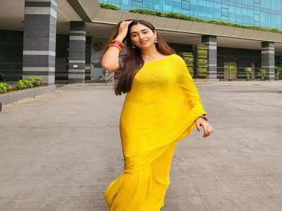 Disha Parmar's new look in BALH2