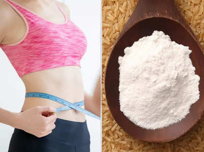 4 types of atta that are weight loss friendly