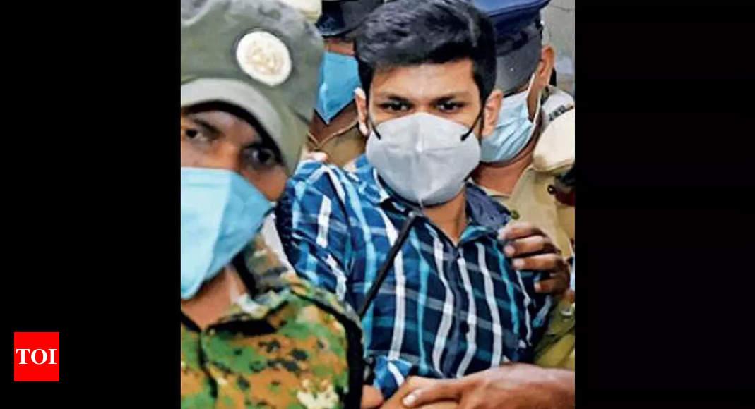 Uthra murder case: Sooraj S Kumar guilty; sentencing tomorrow