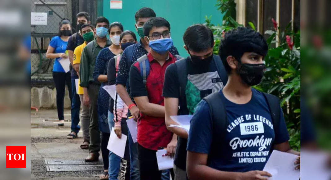 NEET 2021: TN MPs meet Andhra CM to garner support against exam