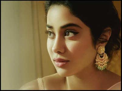 Janhvi wants to do Arunima Sinha's biopic
