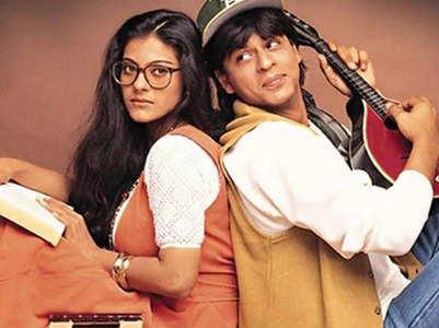 Will SRK's 'DDLJ' return to Maratha Mandir?