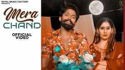 Watch Popular Haryanvi Song Music Video - 'Mera Chand' Sung By Amit Dixit