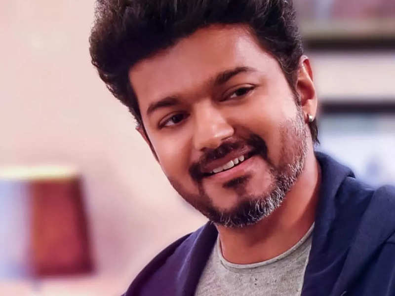 Despite no phone policy, BTS video from the sets of Vijay's 'Beast' gets leaked!