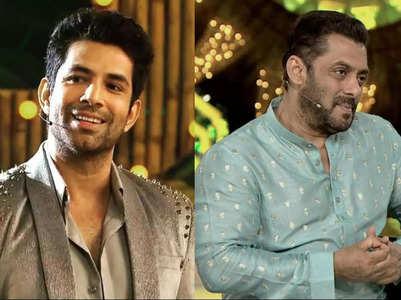 BB: Sahil Shroff on Salman slamming Pratik