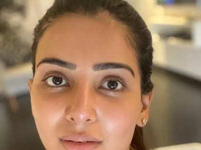Stunning no makeup looks of South Indian sensations