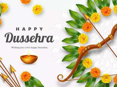 Happy Dussehra 2021: Facebook & Whatsapp status