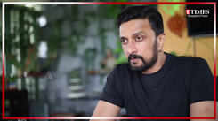 Sudeep speaks about Kotigobba 3 and the changing face of cinema
