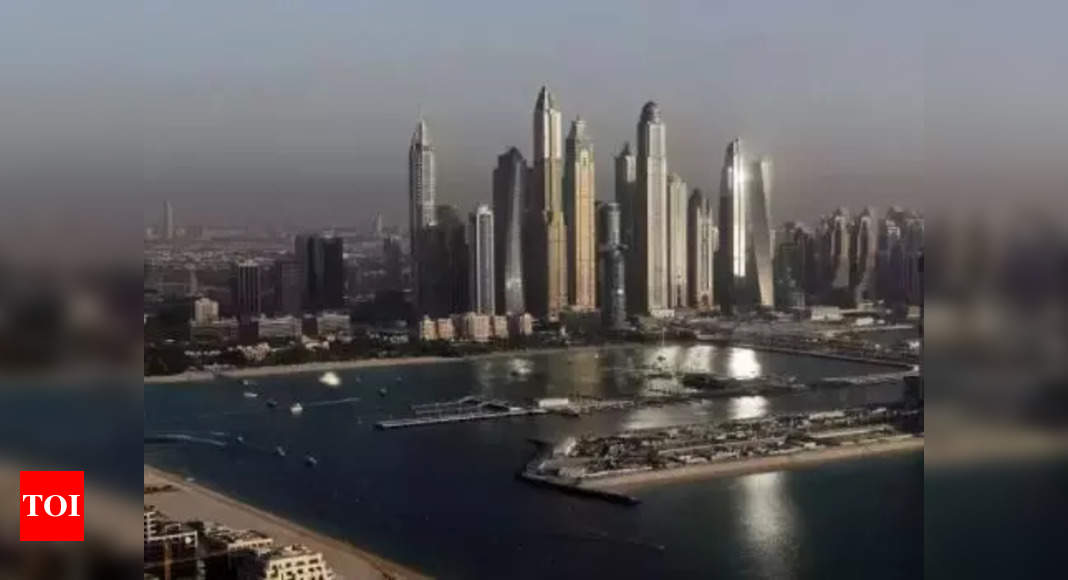 Dubai real estate recovery 'fragile' and uneven, S&P says