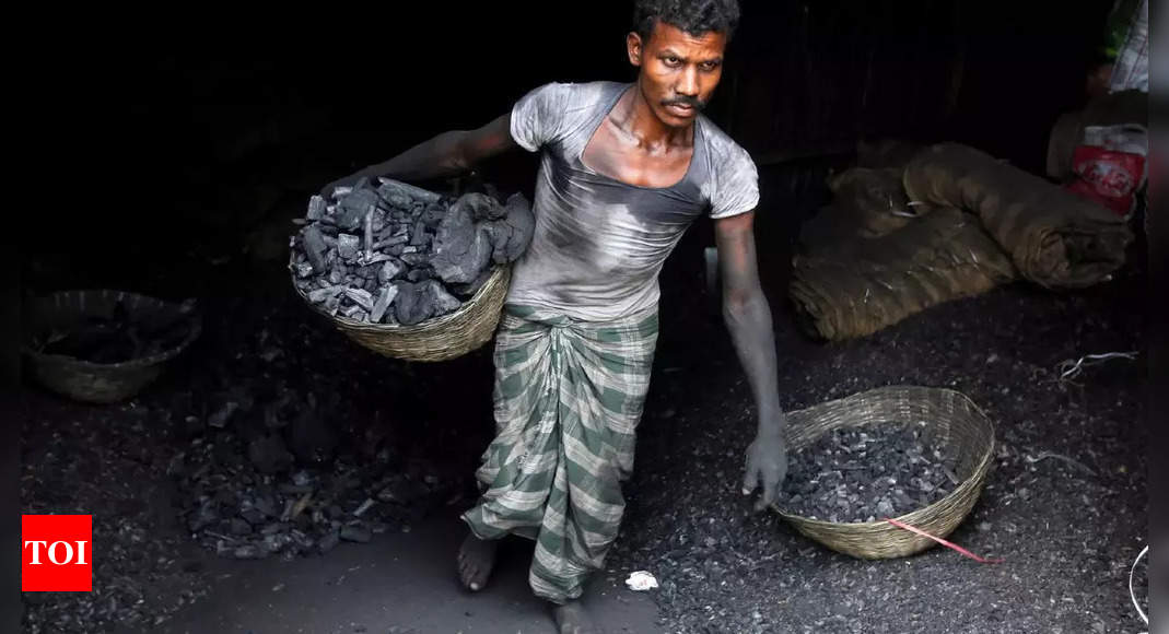 Govt allows power plants to blend imported coal with local grade