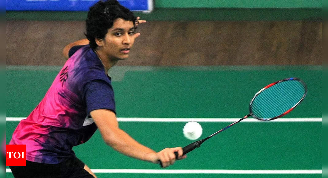India women shuttlers shine bright, qualify for quarterfinals of Uber Cup | Badminton News – Times of India