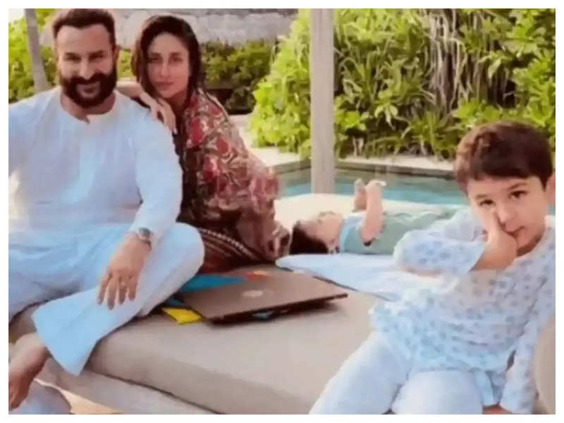 Kareena Kapoor Khan reveals she will talk about LGBTQ community with Taimur and Jeh