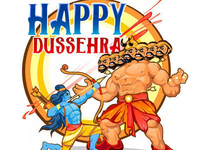 Best Messages to share on Dussehra