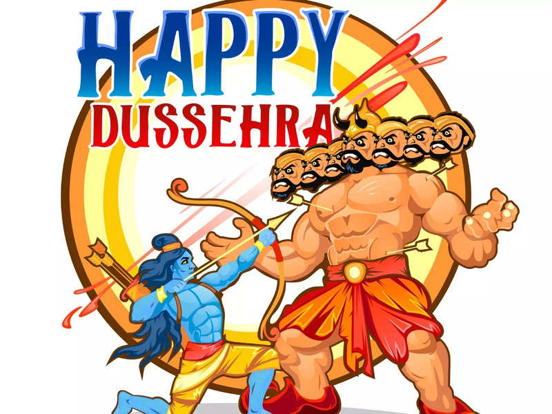 Happy Dussehra 2021: Best Messages, Quotes, Wishes and Images to share on Dussehra