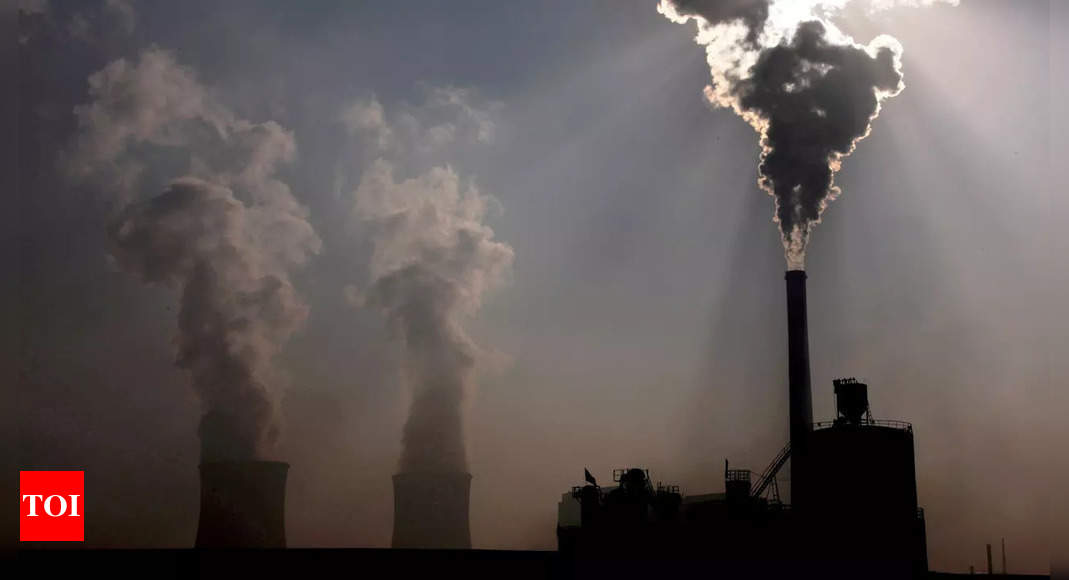 'There won't be any shortage': Centre's assurance on coal supply amid power blackout concerns