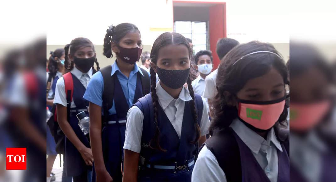 Nagaland: School education advisor raises concern over low enrolment, high dropout