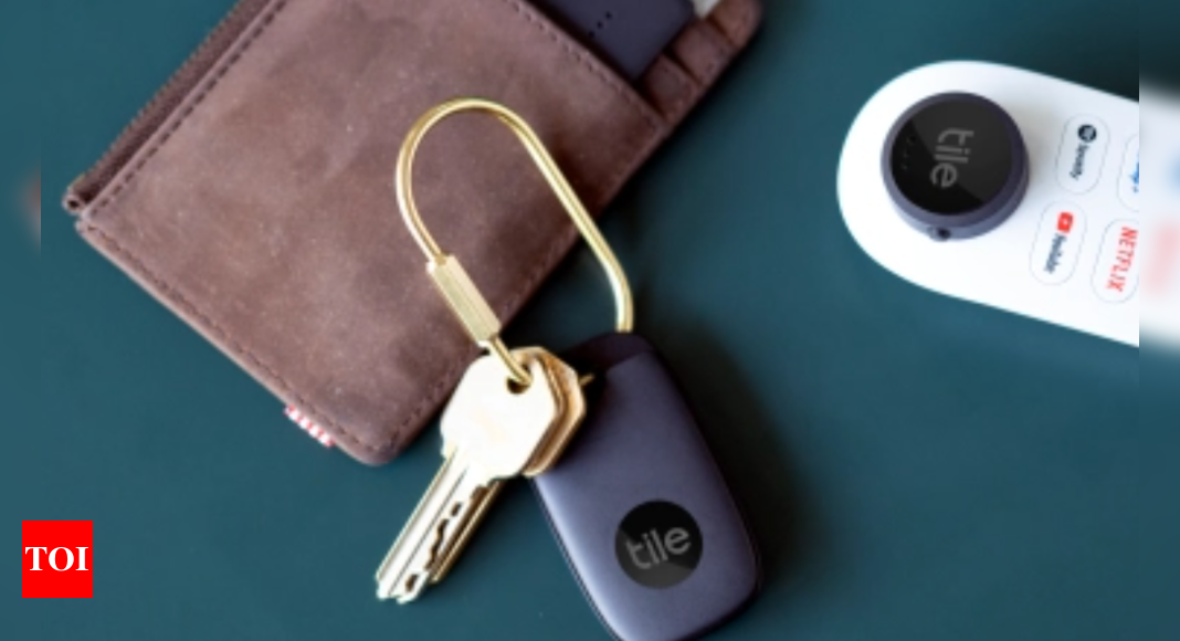 Tile to take on AirTags with its new UWB-based tracking device