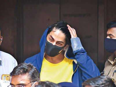 No bail for Aryan Khan so far: The how & why