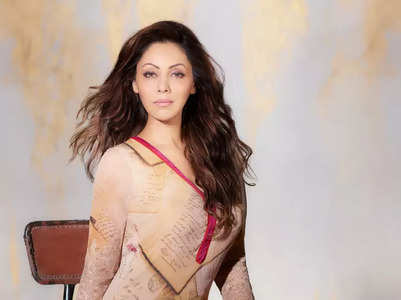 Pictures which prove Gauri Khan is the 'Queen Khan' of style