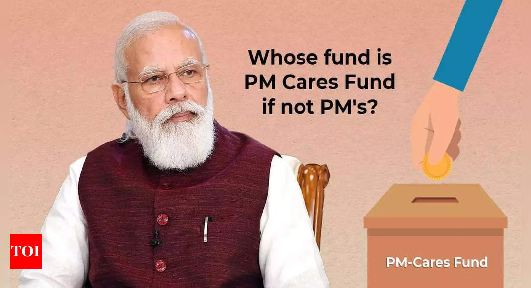 Bombay HC asks Centre to respond on PM Cares Fund plea